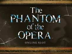 The Phantom of the Opera Slots (Microgaming)