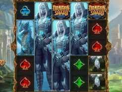 Dragon Shard Slots